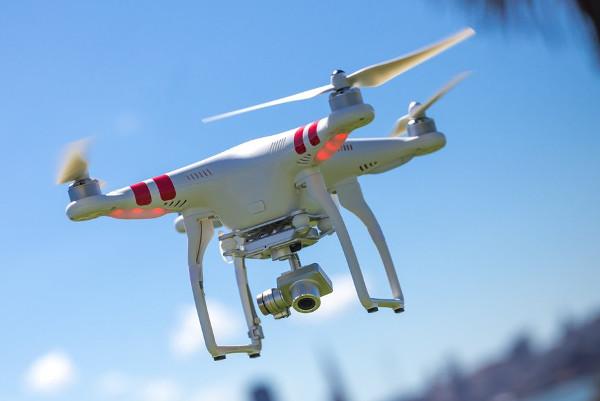 drone de loisir DJI